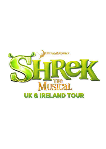 Shrek the Musical to Tour UK & Ireland