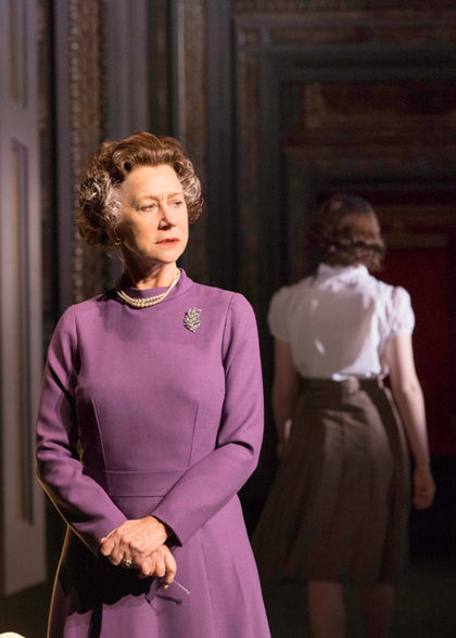 The Audience Triumphs at the Evening Standard Theatre Awards