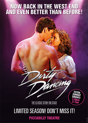 Dirty Dancing, Piccadilly