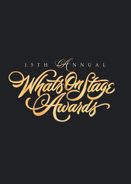 WhatsOnStage Awards 2015 nominations announced