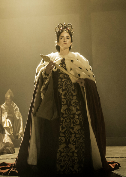 Wolf Hall and Bring Up The Bodies Extends West End Run