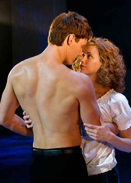 Dirty Dancing Returns to West End