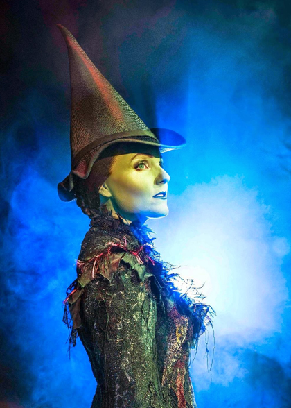 Wicked London Casting News