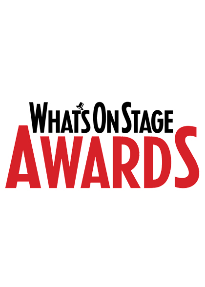 WhatsOnStage Awards 2014