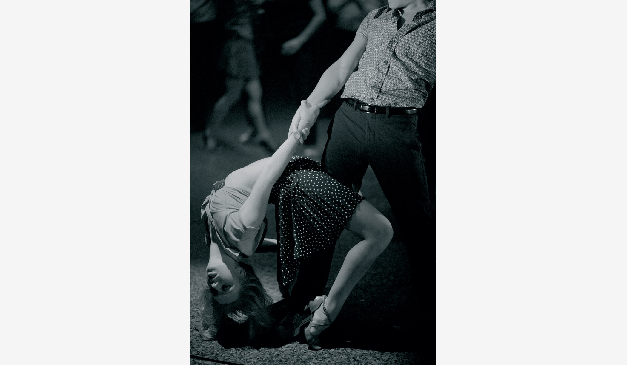 Photographer David Scheinmann